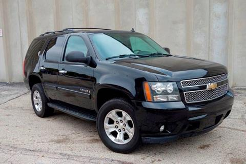 2007 Chevrolet Tahoe for sale in Palatine, IL