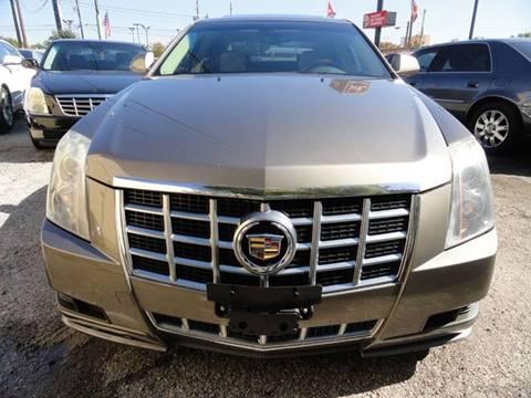 Cadillac Used Cars Pickup Trucks For Sale Dallas Taurus Auto Sales