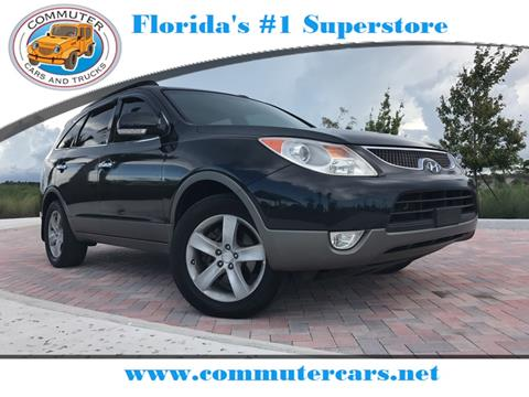 2008 Hyundai Veracruz for sale in Port Saint Lucie, FL