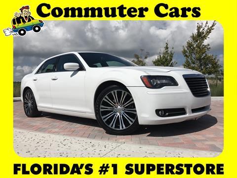 2014 Chrysler 300 for sale in Port Saint Lucie, FL
