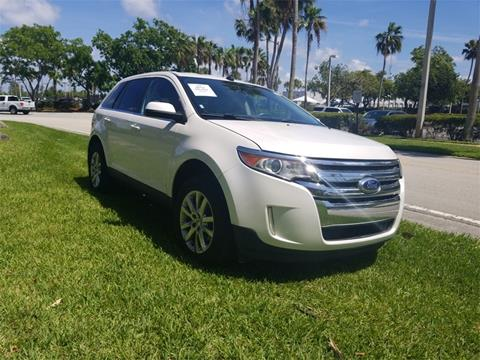 Marvelous 2014 Ford Edge For Sale In Port Saint Lucie, FL