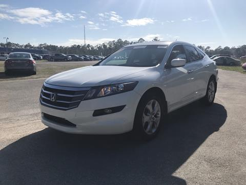 2012 Honda Crosstour for sale in Port Saint Lucie, FL