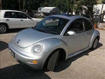 2004 Volkswagen New Beetle for sale in Port Saint Lucie, FL