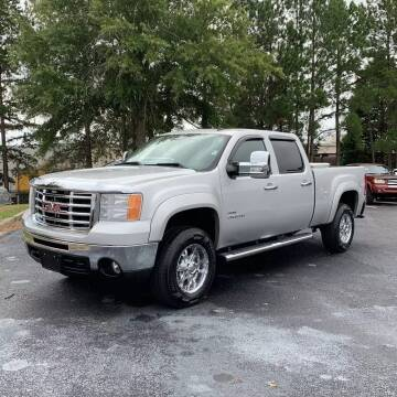 2010 GMC Sierra 2500HD for sale in Port Saint Lucie, FL