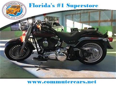 2007 Harley-Davidson n/a for sale in Port Saint Lucie, FL