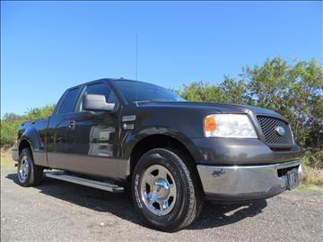 2006 Ford F-150 for sale in Port Saint Lucie, FL
