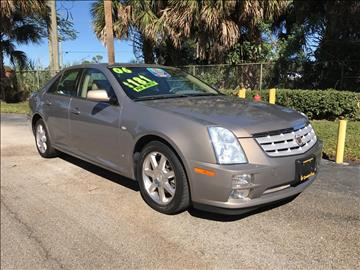 2006 Cadillac STS for sale in Port Saint Lucie, FL