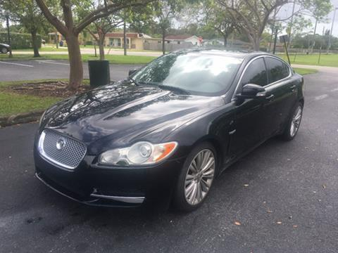 Lovely 2009 Jaguar XF For Sale In Miramar, FL