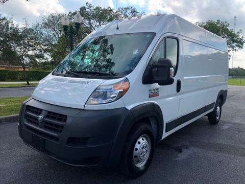 53fd6991c7d9e3 Used RAM ProMaster Cargo For Sale in Greensburg