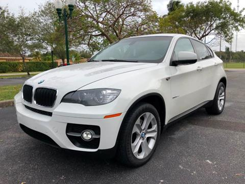 Used Bmw X6 For Sale In Lubbock Tx Carsforsale Com