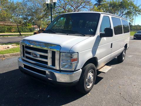 2cacb785b0 Used Ford E-Series Wagon For Sale - Carsforsale.com®