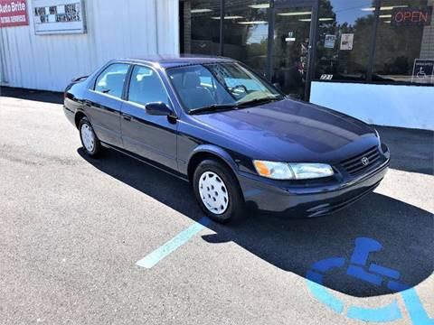 1999 Toyota Camry for sale in Simpsonville, SC