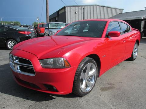 2012 Dodge Charger for sale in Smyrna, TN
