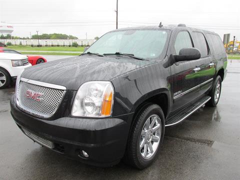 2011 GMC Yukon XL for sale in Smyrna, TN