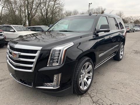 2016 Cadillac Escalade for sale in Smyrna, TN