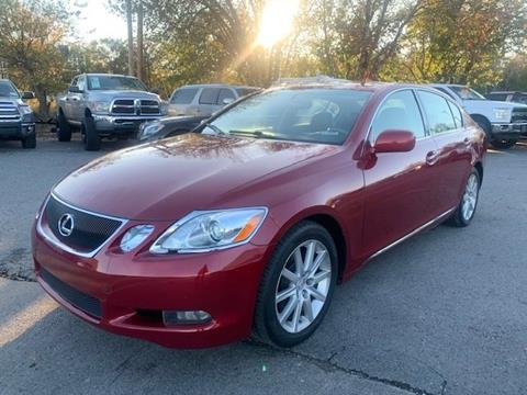 2006 Lexus Gs >> 2006 Lexus Gs 300 For Sale In Smyrna Tn