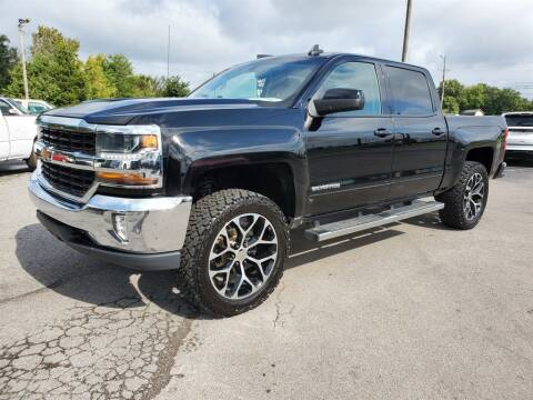 2018 Chevrolet Silverado 1500 for sale at Southern Auto Exchange in Smyrna TN
