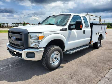 2014 Ford F-250 Super Duty for sale at Southern Auto Exchange in Smyrna TN