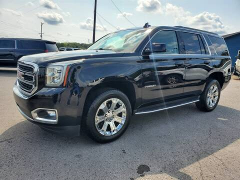 2017 GMC Yukon for sale at Southern Auto Exchange in Smyrna TN