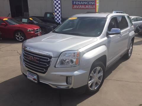 Gmc Used Cars Pickup Trucks For Sale Livingston Martinez Used Cars Inc