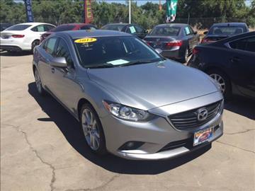 Martinez Used Cars >> Mazda Used Cars Pickup Trucks For Sale Livingston Martinez Used Cars Inc