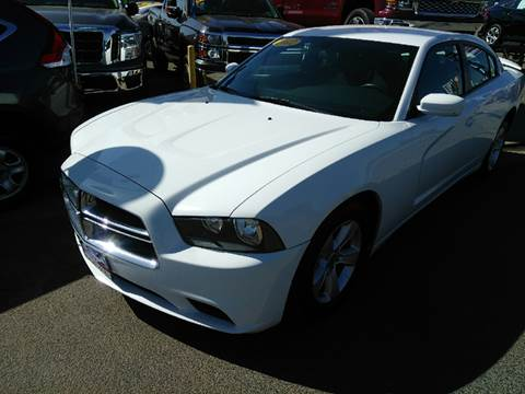 2012 Dodge Charger for sale in Livingston, CA