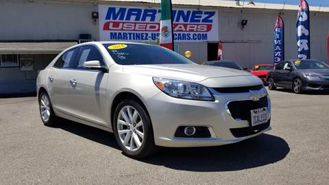Martinez Used Cars >> Martinez Used Cars Inc Livingston Ca Inventory Listings
