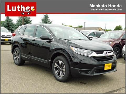 2017 Honda CR-V for sale in Mankato, MN