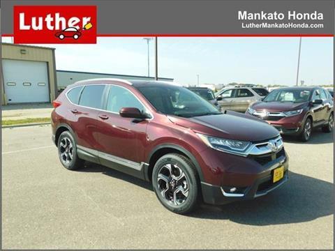 2017 Honda CR-V for sale in Mankato MN