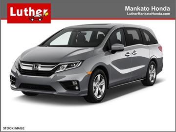 2018 Honda Odyssey for sale in Mankato, MN
