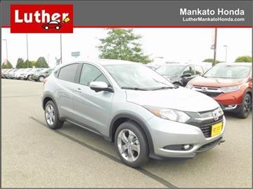 2017 Honda HR-V for sale in Mankato, MN