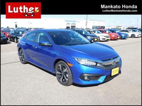 2017 Honda Civic for sale in Mankato, MN