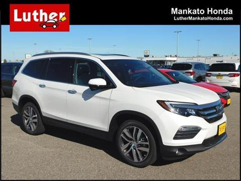 2017 Honda Pilot for sale in Mankato, MN
