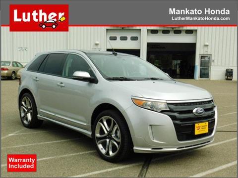 2014 Ford Edge for sale in Mankato, MN