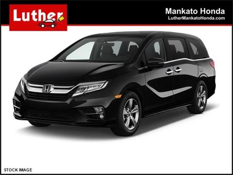 2018 Honda Odyssey for sale in Mankato, MN