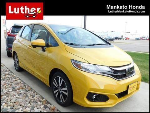 2018 Honda Fit for sale in Mankato MN