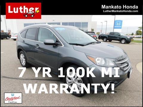 2014 Honda CR-V for sale in Mankato, MN