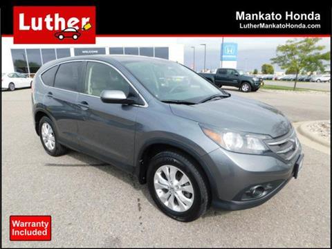 2012 Honda CR-V for sale in Mankato, MN