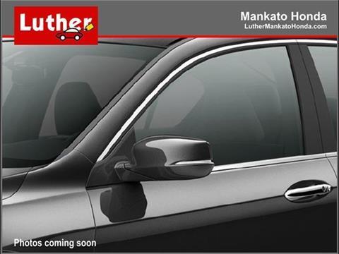 2015 Honda CR-V for sale in Mankato MN