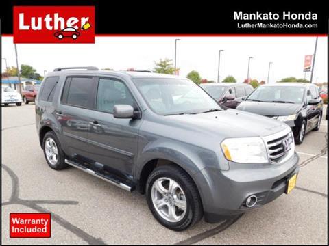 2013 Honda Pilot for sale in Mankato MN