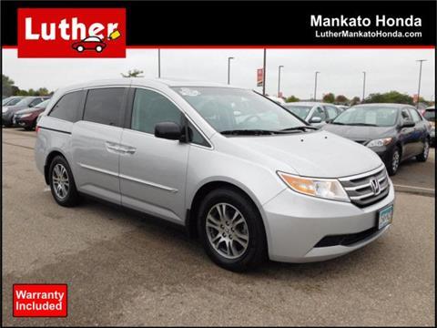 2011 Honda Odyssey for sale in Mankato, MN