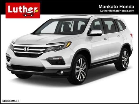 2017 Honda Pilot for sale in Mankato, MN