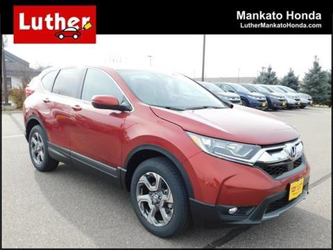 2017 Honda CR-V for sale in Mankato, MN