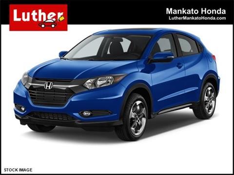 2018 Honda HR-V for sale in Mankato, MN