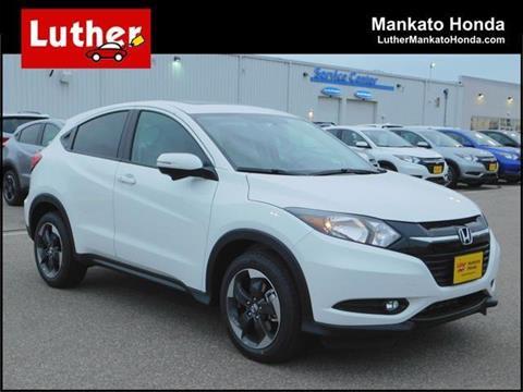2018 Honda HR-V for sale in Mankato MN