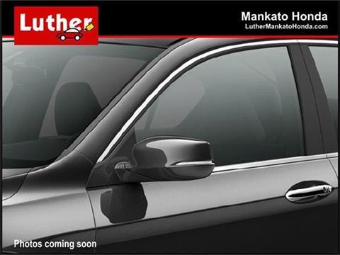 2016 Honda Accord for sale in Mankato, MN