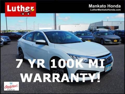 2018 Honda Civic for sale in Mankato, MN