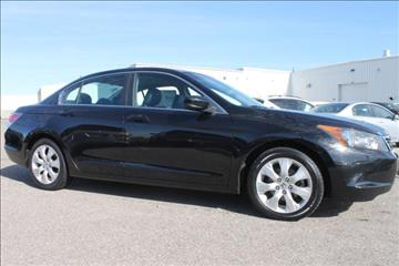 2010 Honda Accord for sale in Mankato, MN