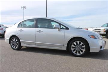 2009 Honda Civic for sale in Mankato, MN