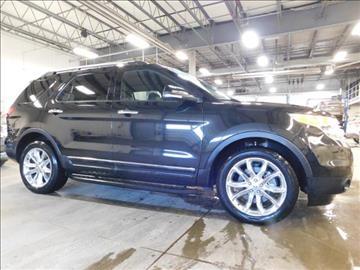 2013 Ford Explorer for sale in Mankato, MN